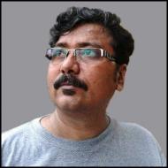Partha Majumder