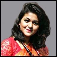 Aratrika Roy