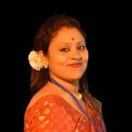 Krishna Roy