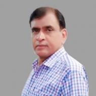 Shantanu Dasgupta