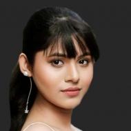 Anuska Ghosh