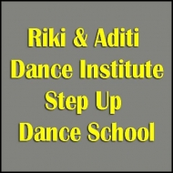 Riki & Aditi Dance Institute