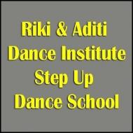 Riki & Aditi Dance Institute