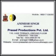 Prasad Production Pvt. Ltd.