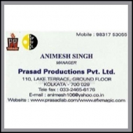 Prasad Production Pvt. Ltd.